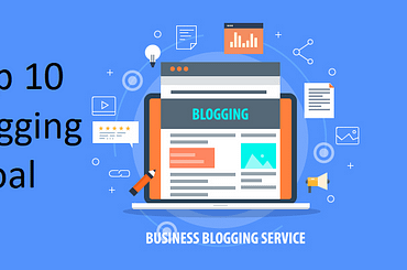 Top 10 Blogging Goals to Set For Your Blog - Webtopic