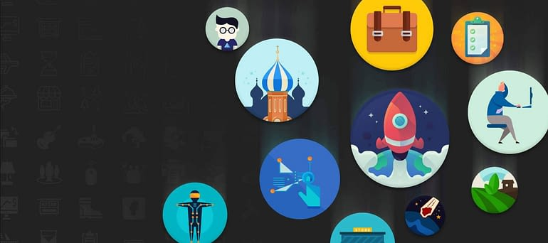 Free Icons Download
