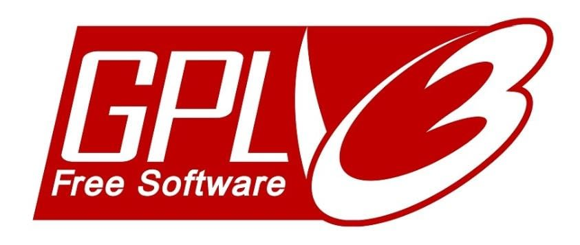 GPL 3 - Open Source License