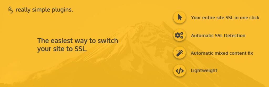 Really Simple SSL - Webtopic