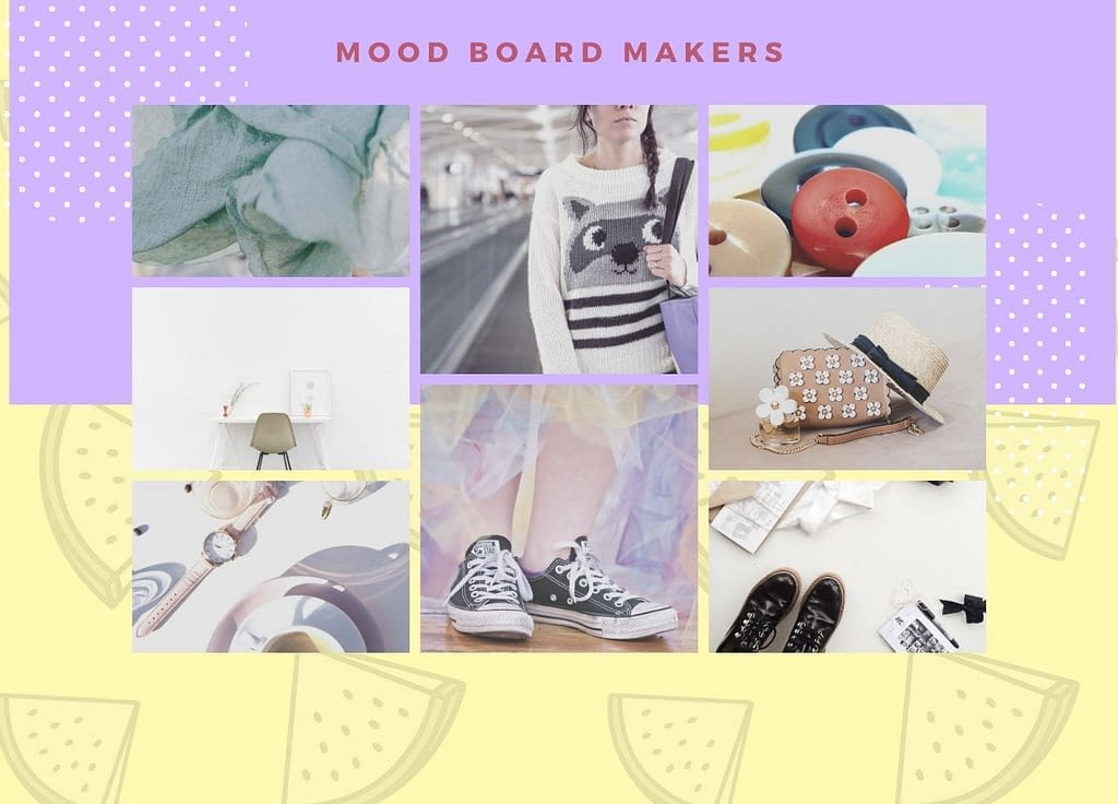 Top 12 mood board makers