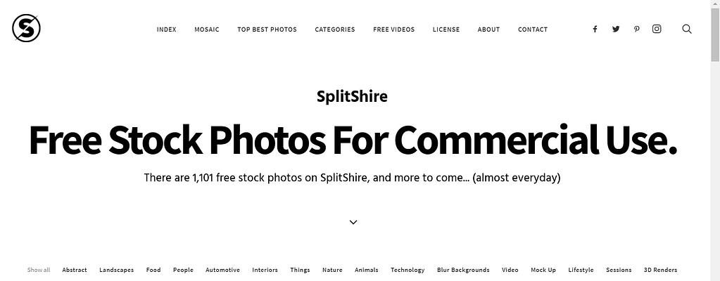 SplitShire - Webtopic