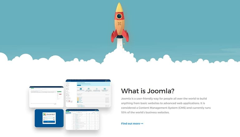 joomla cms platform-min