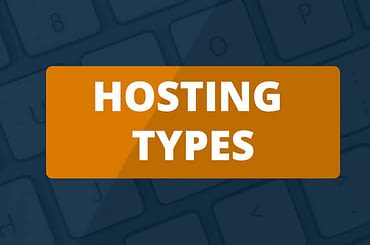 Advantages and Disadvantages of Various Web Hosting Types