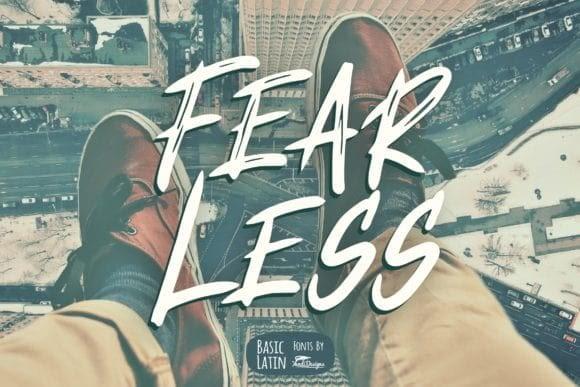1. Fearless Script min