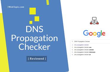 Best DNS Propagation Checker