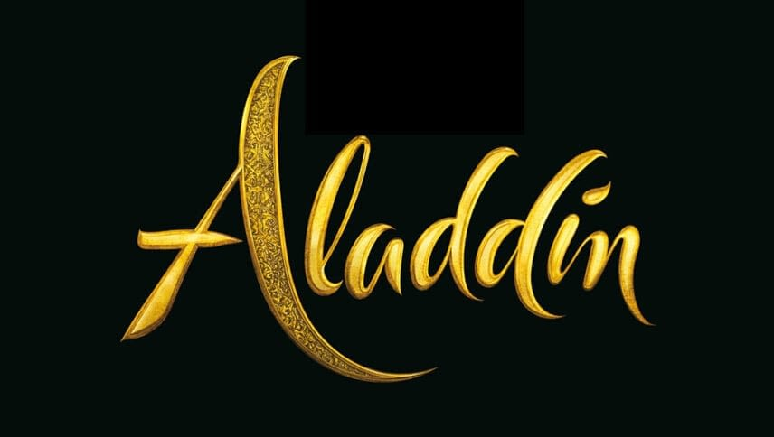 49. Aladdin min