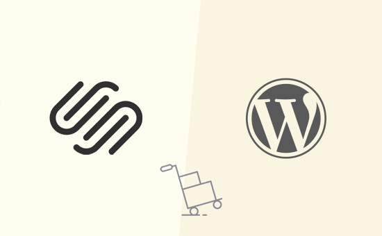 The WordPress and SquareSpace Wrestle: