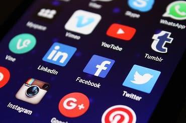 media apps