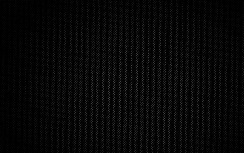 High-resolution dark carbon fiber textures
