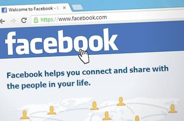 facebook social network