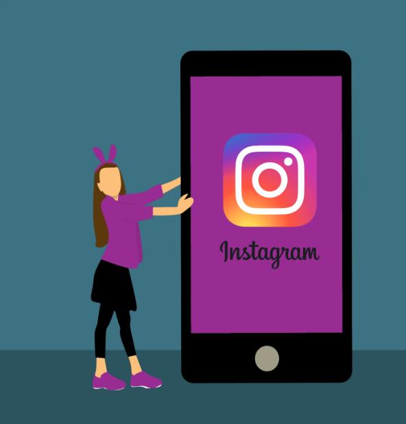Instagram Social Media Marketing (SMM)