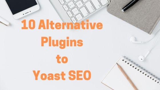Yoast Alternate Plugins
