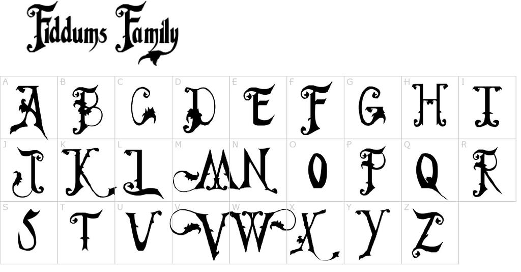 40. The Addams Family min