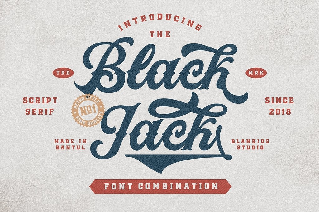 31. Black Jack min
