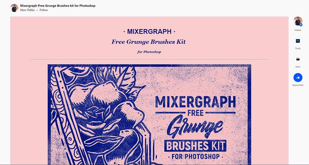 mixergraph