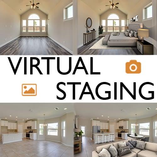 VRX Staging
