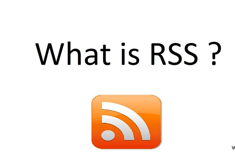 What is RSS ?