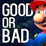 Good and Bad in Gaming
