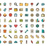 20 Best FREE Icons Sites For Your Project