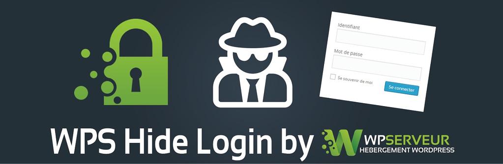 WPS Hide Login - Webtopic