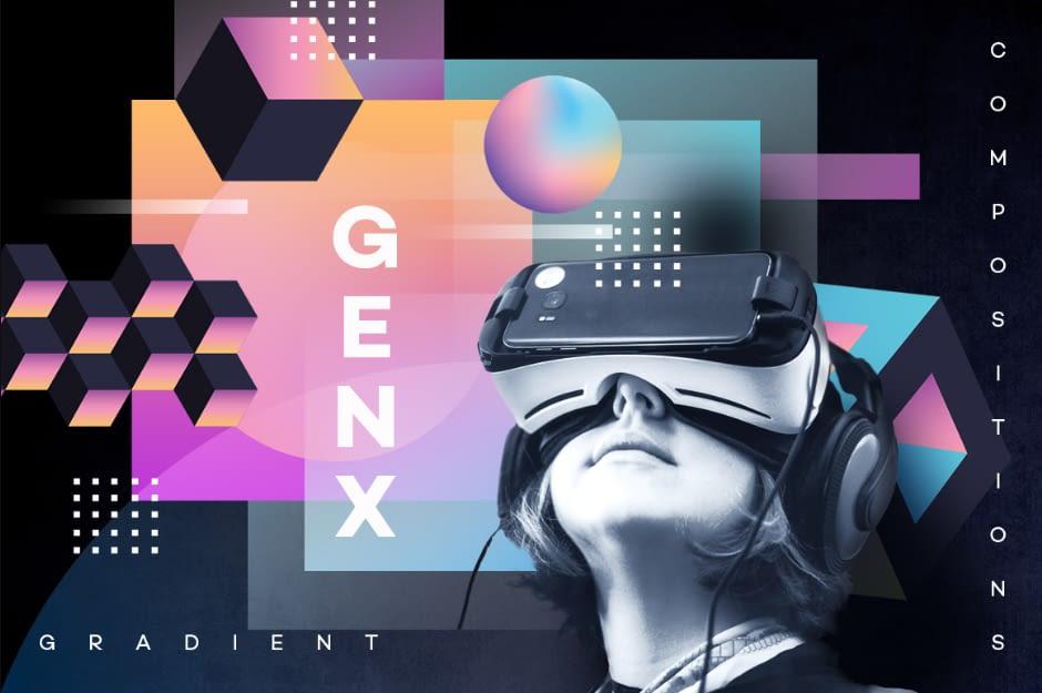 GENX Gradient Compositions
