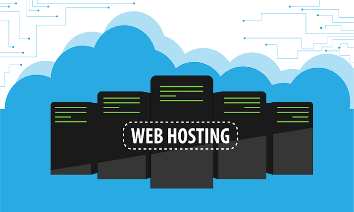 Importance of Web Hosting For An Online Business and How To Choose One
