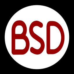 BSD Open Source License