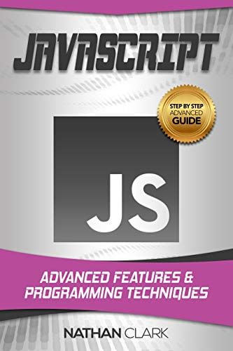 JavaScript Advanced Features and Programming Techniques