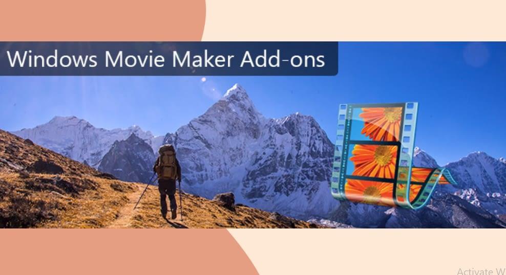 4th Windows Movie Maker up