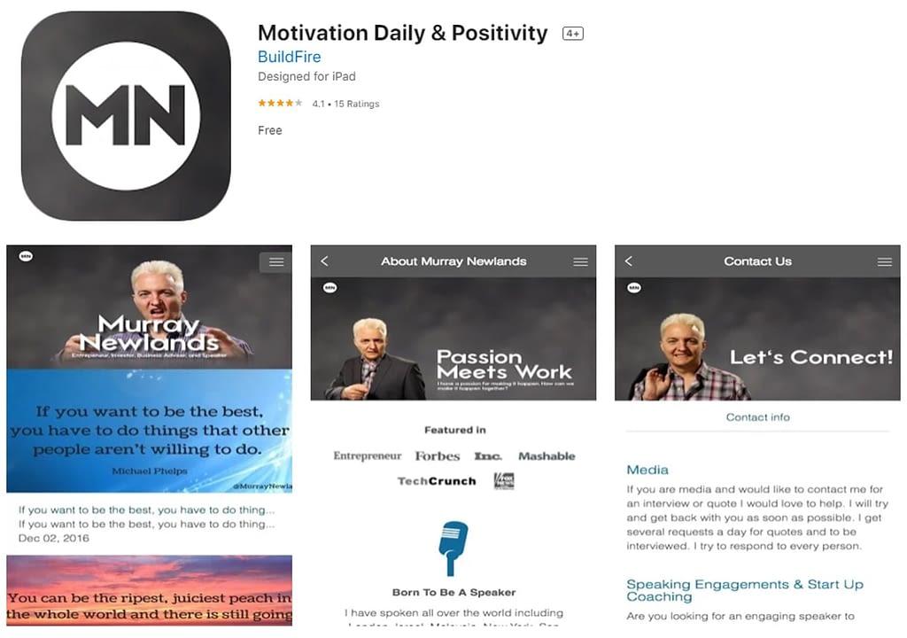 5. Motivation Daily Positivity min