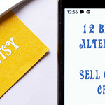 12 Best ETSY Alternatives To Sell Creative Crafts