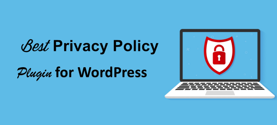Google Privacy Policy Plugin