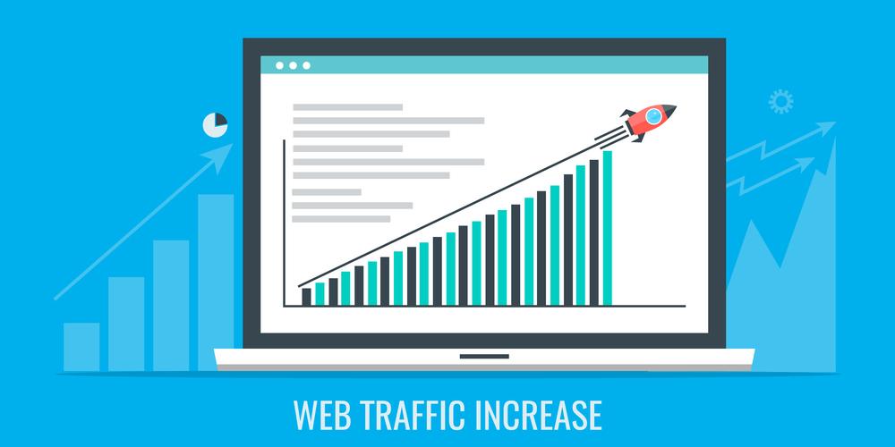 Traffic goal- Webtopic