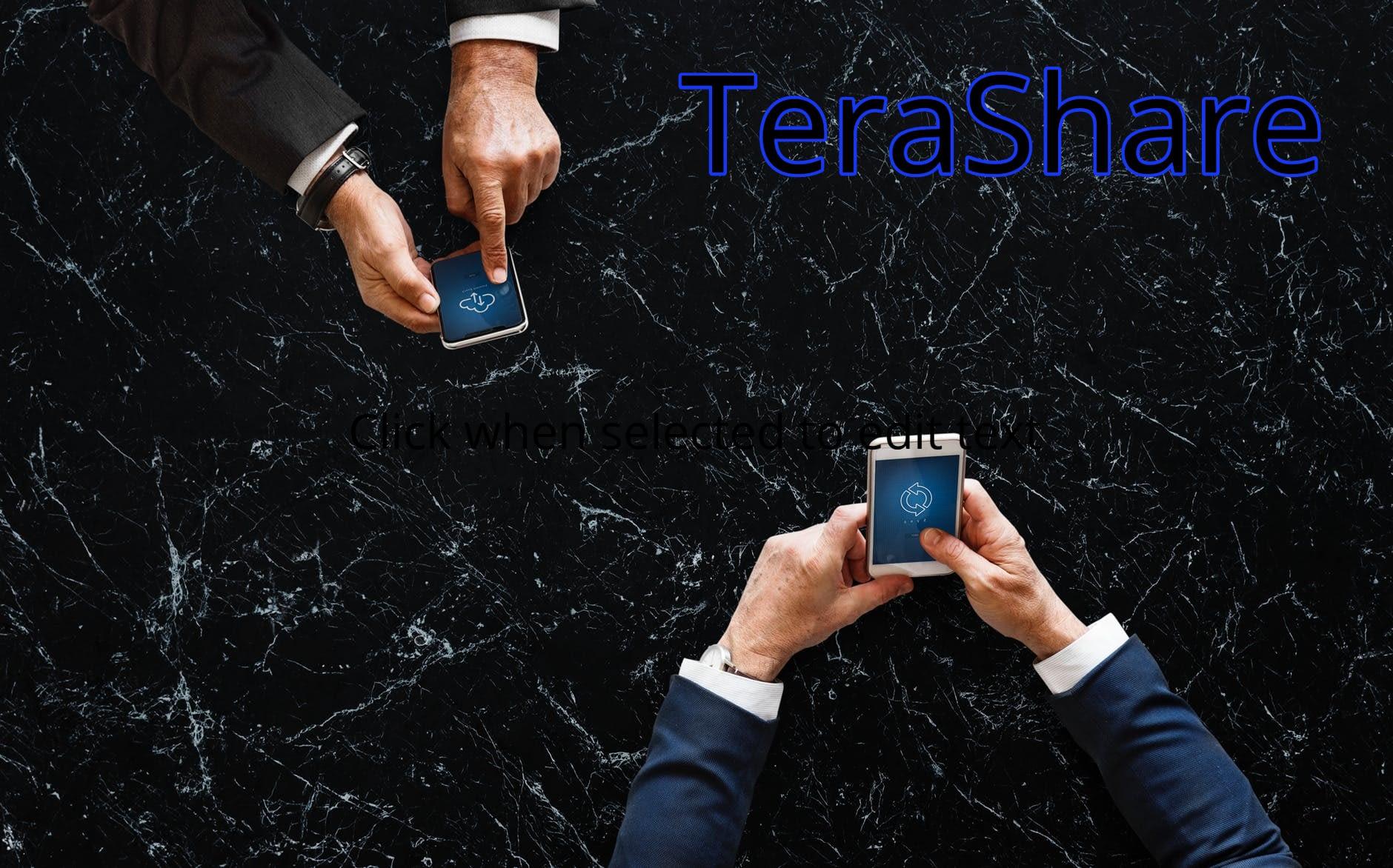 3rd nu TeraShare
