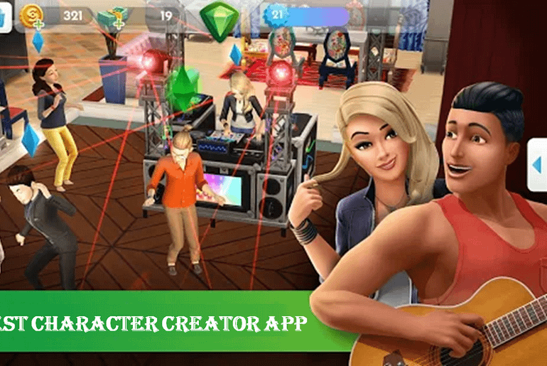 15-Best-Character-Creator-App-for-You