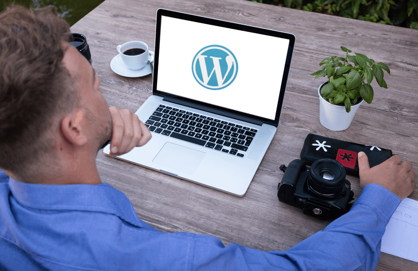 Should I use WordPress