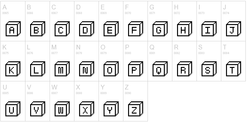 baby-blocks-font