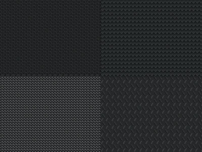 Free PSD carbon fiber pattern