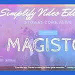 4th Magisto up