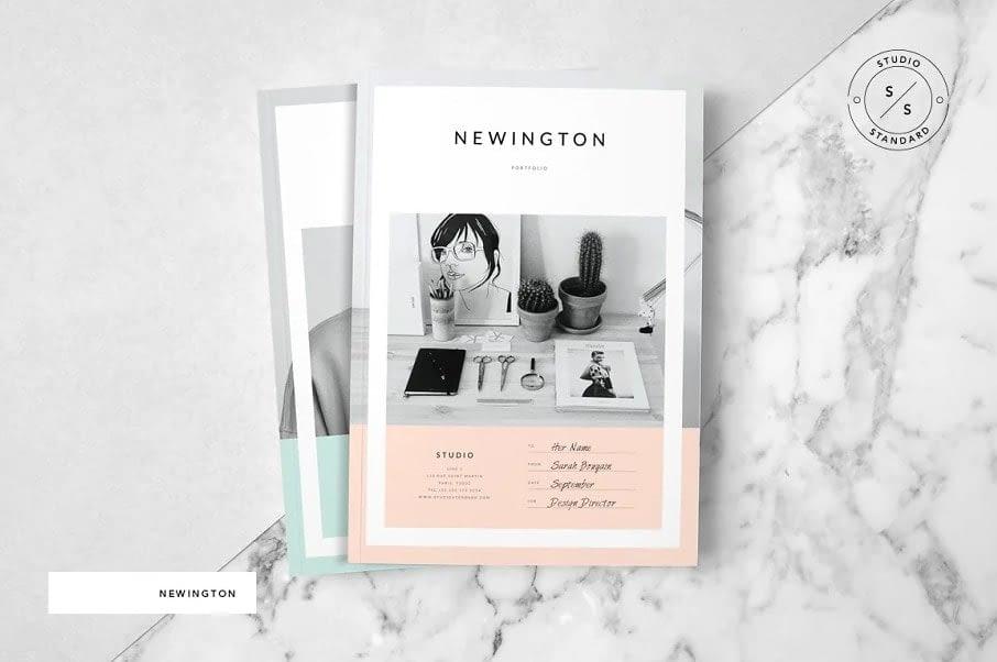 34. Newington Portfolio min