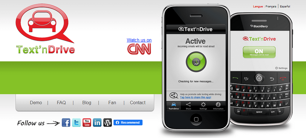 Textn Drive Free