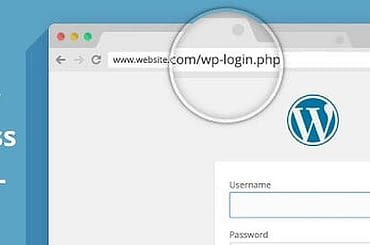 WordPress Login URL - How To Find It?