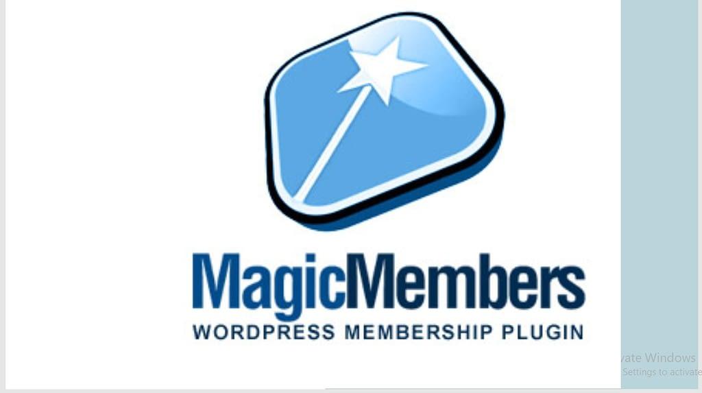 1st MagicMembers up