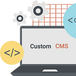 Should You Consider Developing A Custom CMS For Your Website?