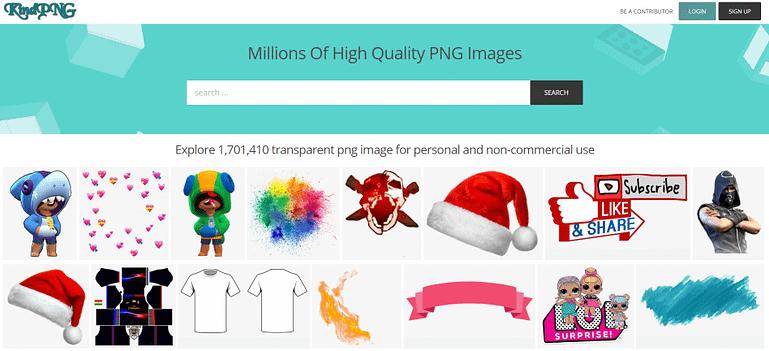 KindPNG - Free PNG Image Download