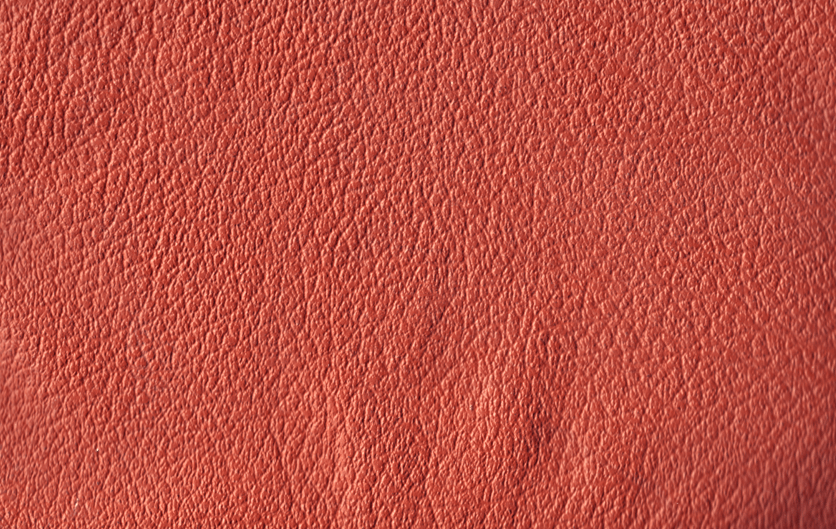 Red leather Leather Textures