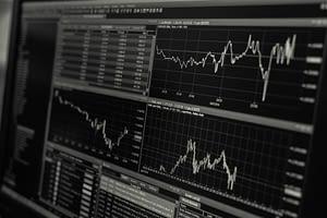 e-trading