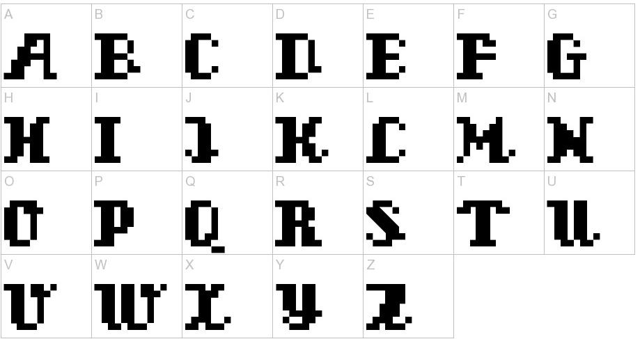 superscript-font