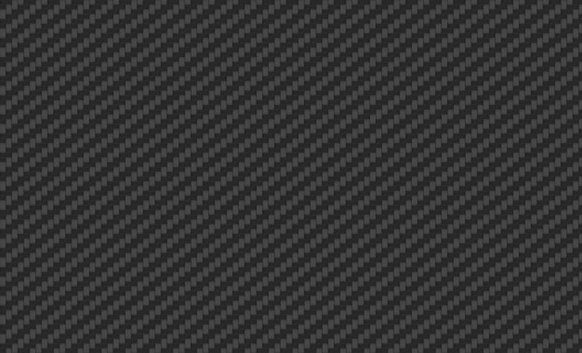 High quality carbon fiber texture pattern